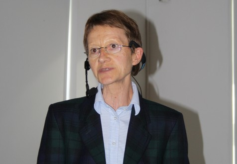 Prof. Mathilde Kersting