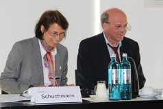 "Bild zu 14. FEI-Kooperationsforum ""Upcycling in der Lebensmittelproduktion"" am 28.4.2015"