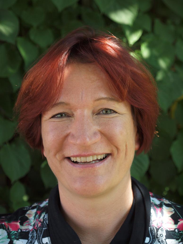Prof. Dr. Cornelia Deeg